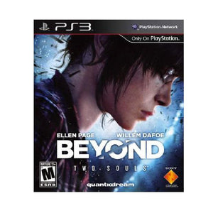 VIDEOJUEGO PS3 BEYOND TWO SOULS