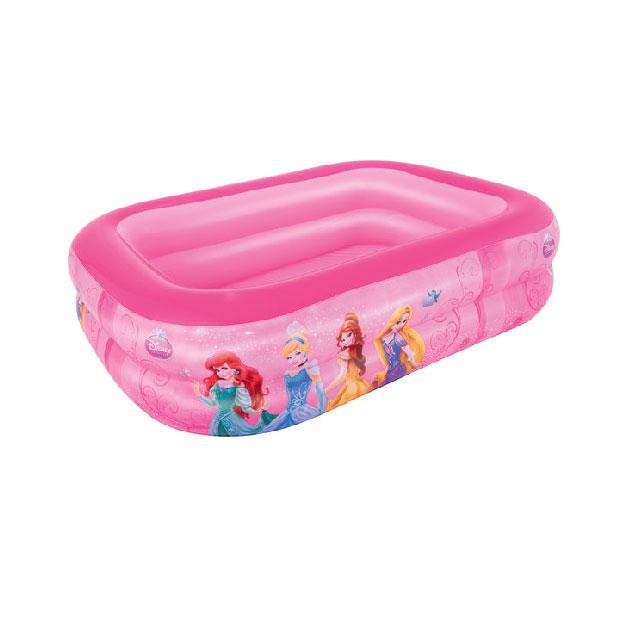 PRINCESS PISCINA INFLABLE 79X59X20