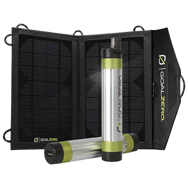 KIT INTERRUPTOR CARGADOR USB 8 SOLAR