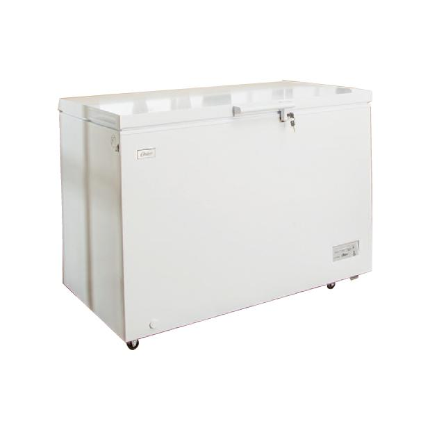 FREEZER DUAL 11' HORIZONTAL BLANCO