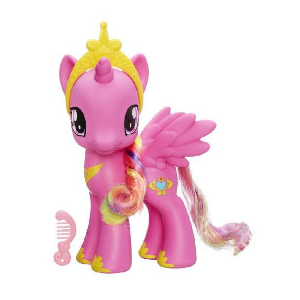 MY LITTLE PONY FIGURA BASICA 8""