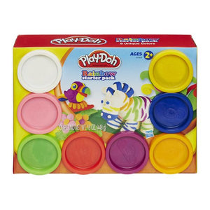 PLAY-DOH SET 8 TARROS
