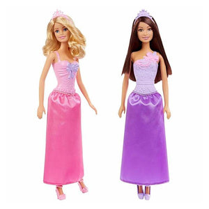 BARBIE PRINCESAS SURTIDAS