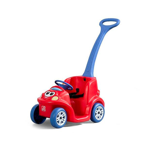 CARRO MONTABLE BUDDY