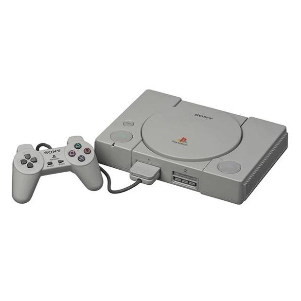 PLAY STATION ONE CLASSIC