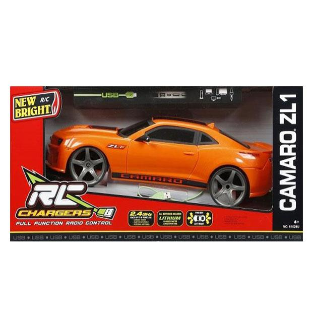 VEHICULO 1:10 R/C FULL FUNCTION SPORT CA