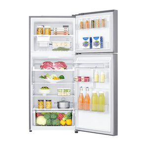 Refrigerador LG | 15 cu. ft. | Top Freezer | Door Cooling+ | Smart Inverter |Smart Diagnosis™