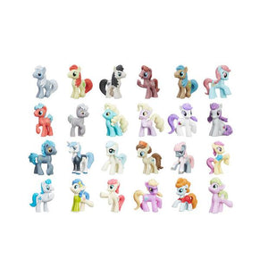 MINI FIGURA MY LITTLE PONY SURTIDO