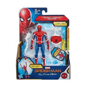 "FIGURA ACCION 16"" SPIDERMAN"