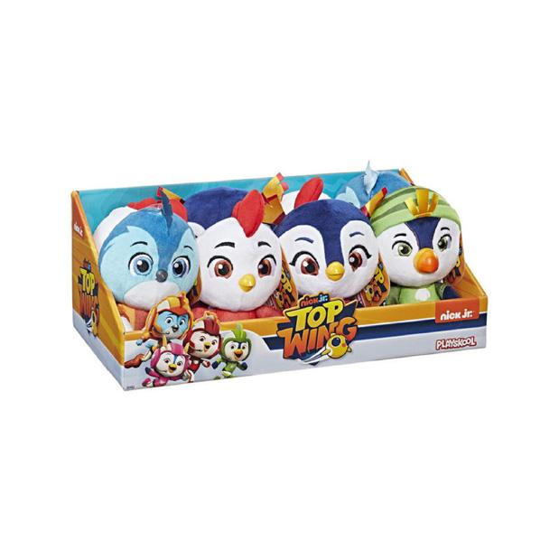 PELUCHE TOP WING