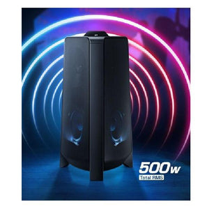 TORRE DE SONIDO GIGA PARTY AUDIO 500W