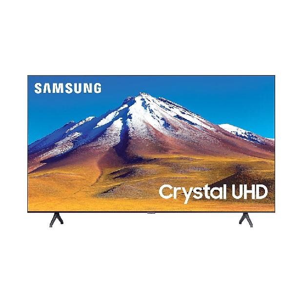"TV SAMSUNG LED 50"" SMART UHD 4K"