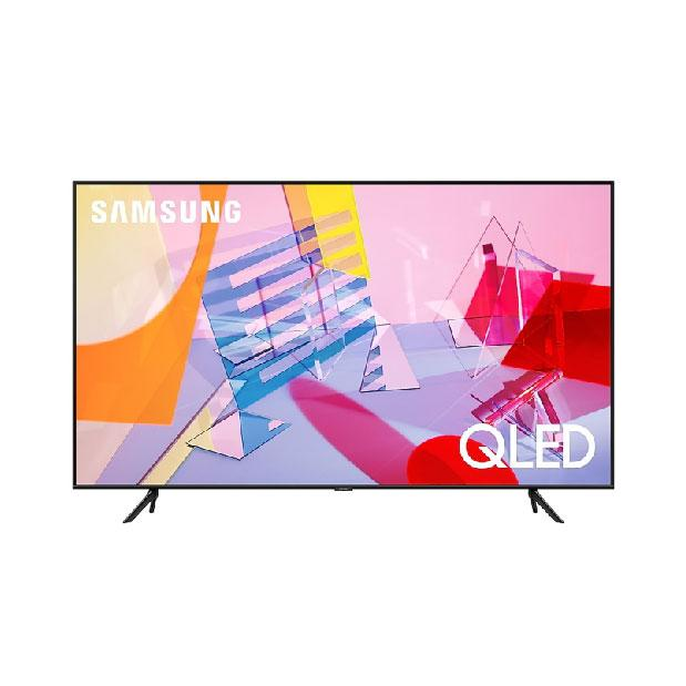 "TV SAMSUNG QLED 75"" SMART UHD 4K"