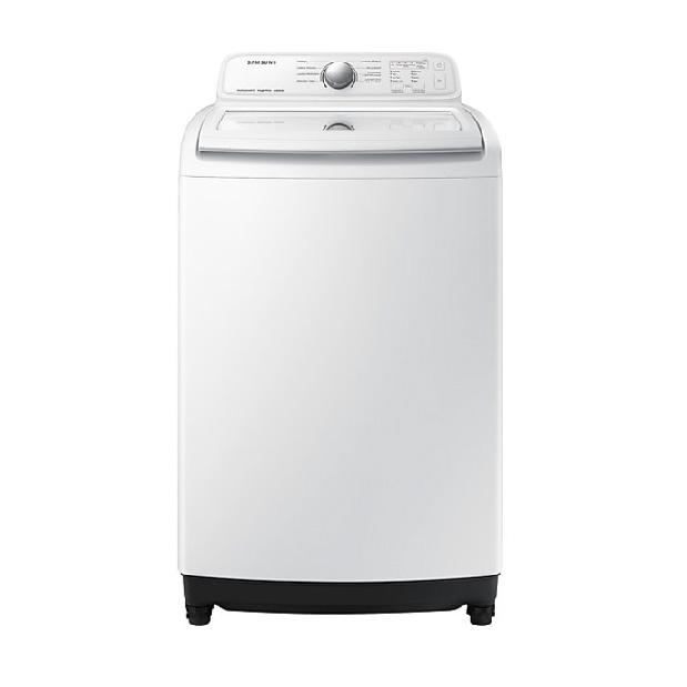 LAVADORA 17KG DIGITAL INVERTER BLANCA