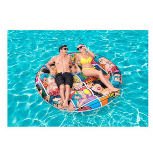 FLOTADOR INFLABLE