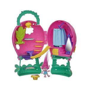 TROLLS GLOBO TOUR SET