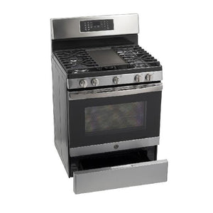 "ESTUFA A GAS 30"" CONVECCION AIR FRYER"