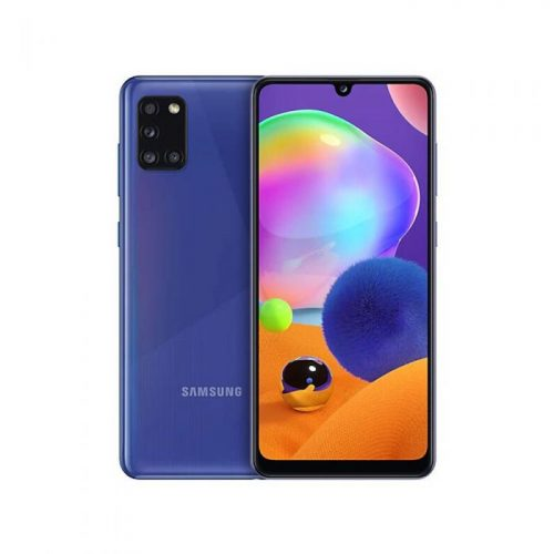 CELULAR SAMSUNG A31 128GB AZ SINGLE