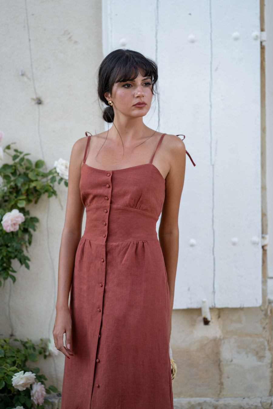 Clémence Dress