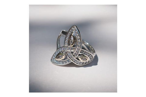 Trinity Celtic Jewelry Collection | Keith Jack