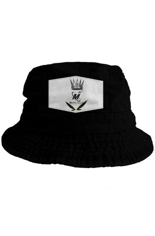 PHLY by Nyght Bucket Hat - Myghty Nine1