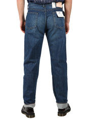 Jeans loose tapered