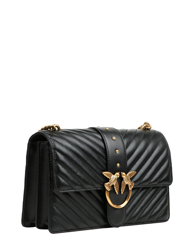 CLASSIC LOVE BAG ICON V