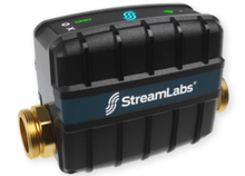 Load image into Gallery viewer, StreamLabs Control smart water & shut-off valve
