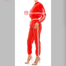 Load image into Gallery viewer, Women's tracksuit sets