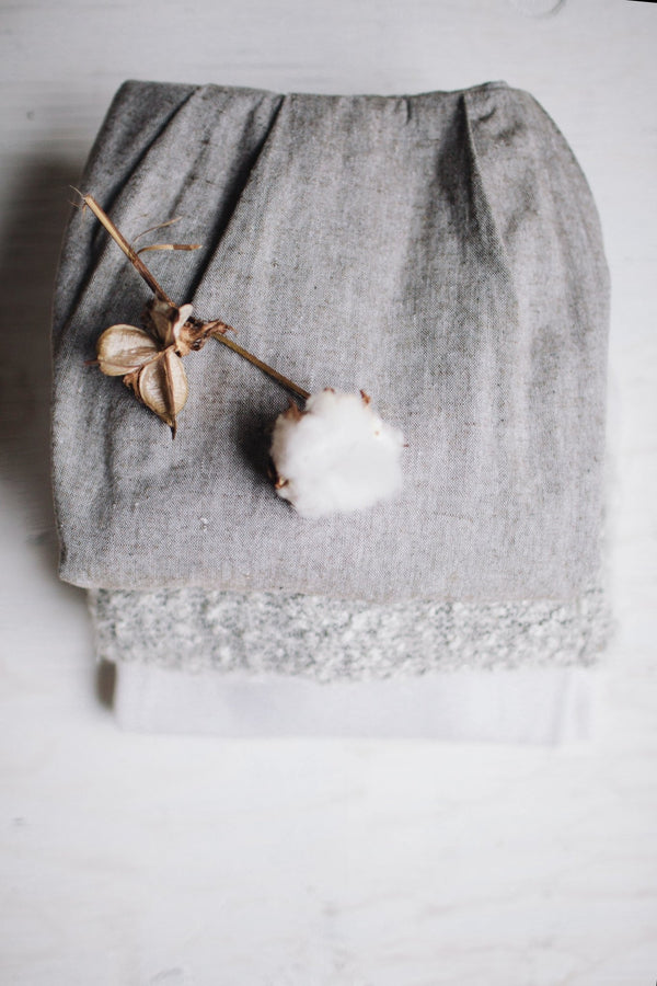 Organic Cotton - The Basics | YaYa & Co.
