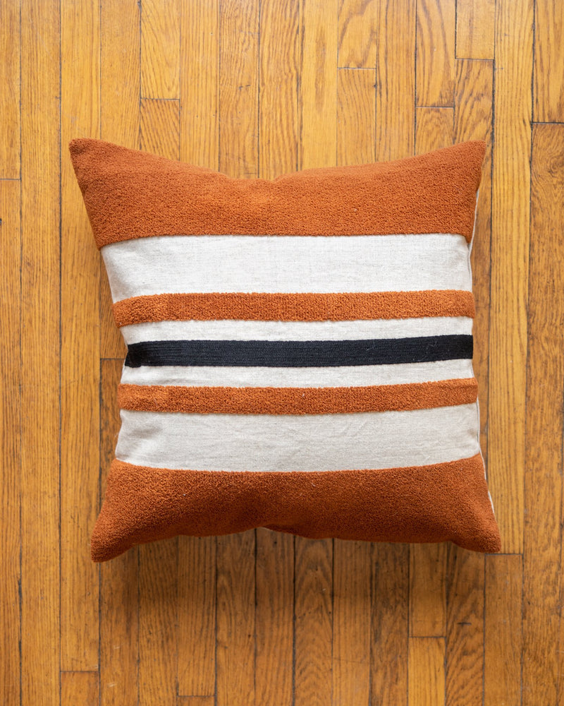 Ashton Throw Pillow - YaYa & Co.