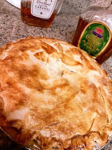 Crown Royal Apple Pie