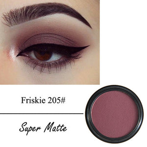 Matte Eye Shadow