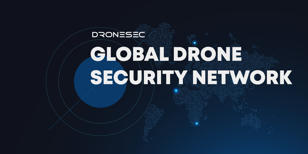 Global Drone Security Network Event #2-20