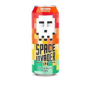 Amsterdam Brewery Space Invader IPA