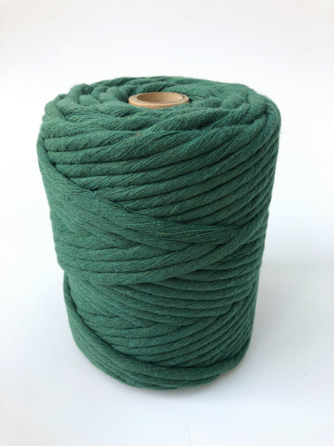 Premium stringrope 9 mm - in several colors - recycled material (Spanish line)