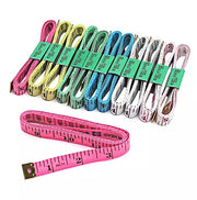 Measuring tape / sewing tailor (random color)