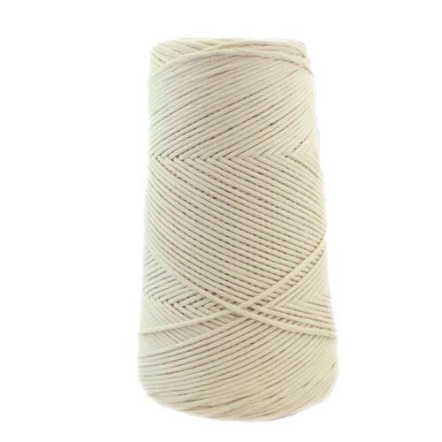 Stringrope - 4 mm - Make up - 100% Organic Combed Cotton (Spanish line)