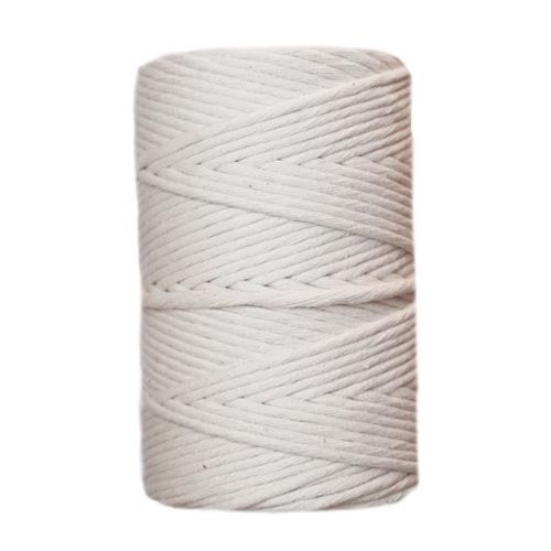 Premium stringrope 5 mm - dark grey- recycled material (Spanish line)