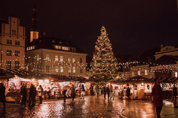 10 Best Places to visit in Christmas