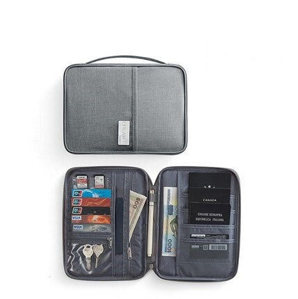 Documents Bag Organizer