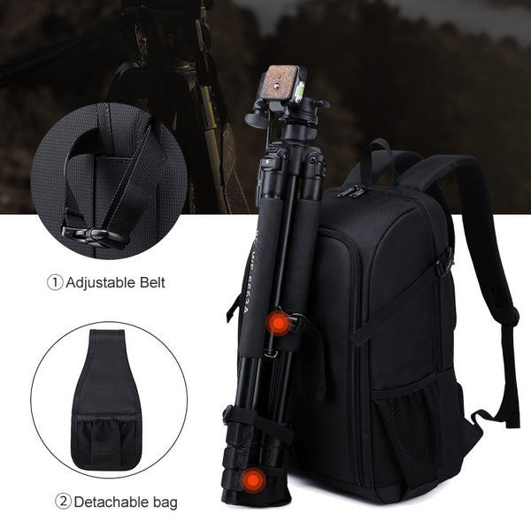 ProCam Backpack
