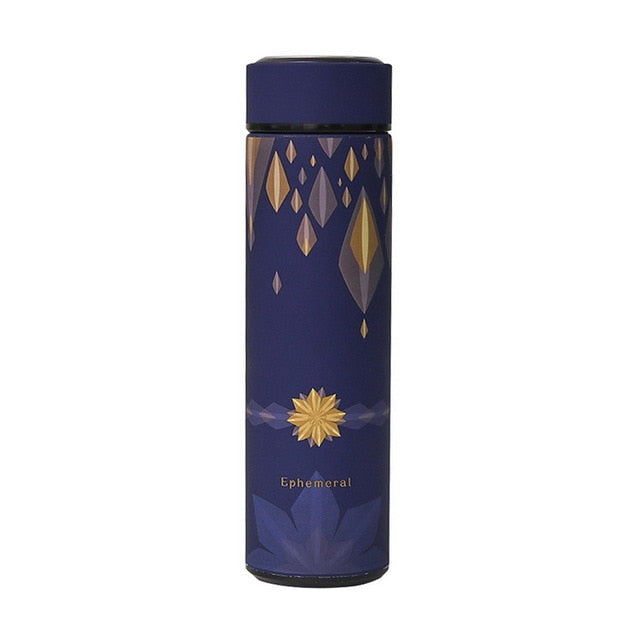 Insulated Thermos Bottle