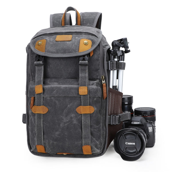 Vintage ProCam Backpack