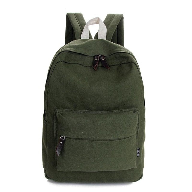 Cotton Candy Casual Backpack