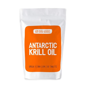 KDG Antarctic Krill Oil