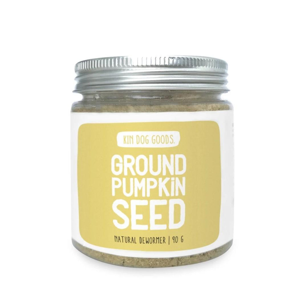 KDG Ground Pumpkin Seed