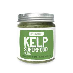 KDG Kelp Superfood Blend