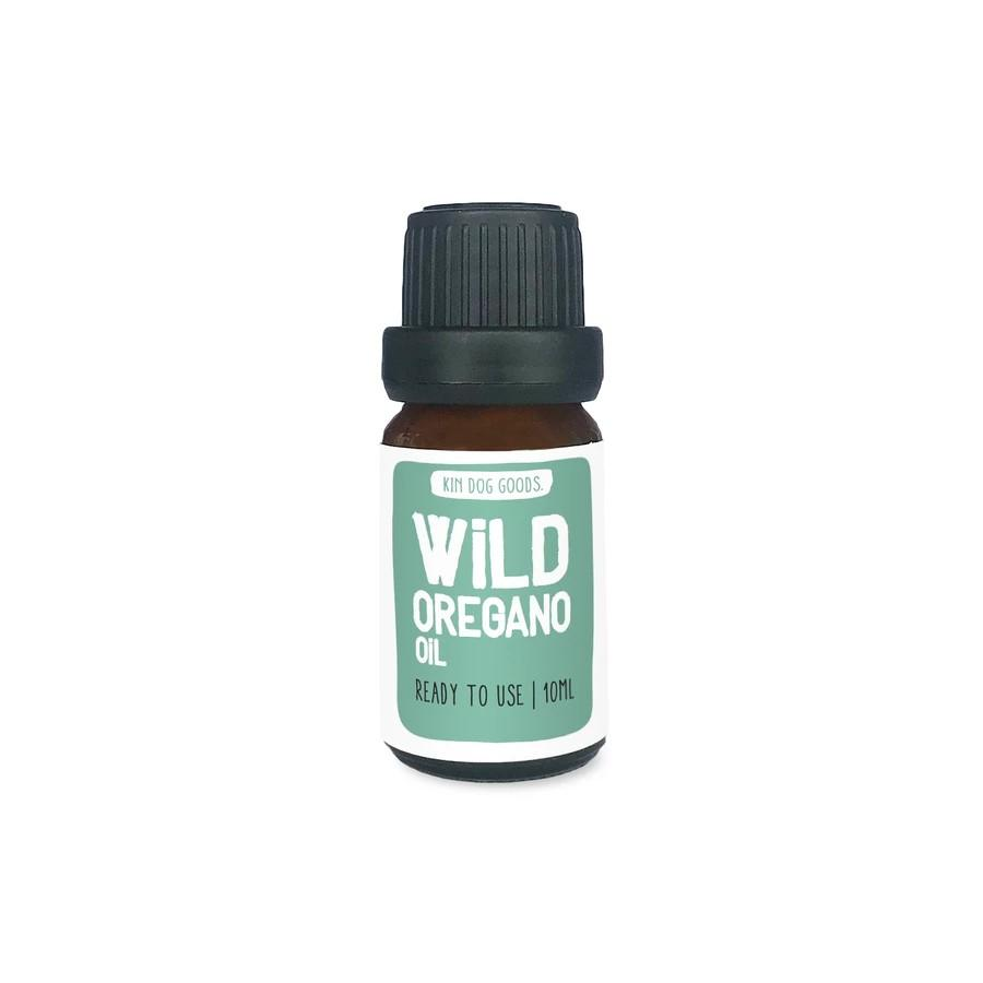 KDG Wild Oregano Oil