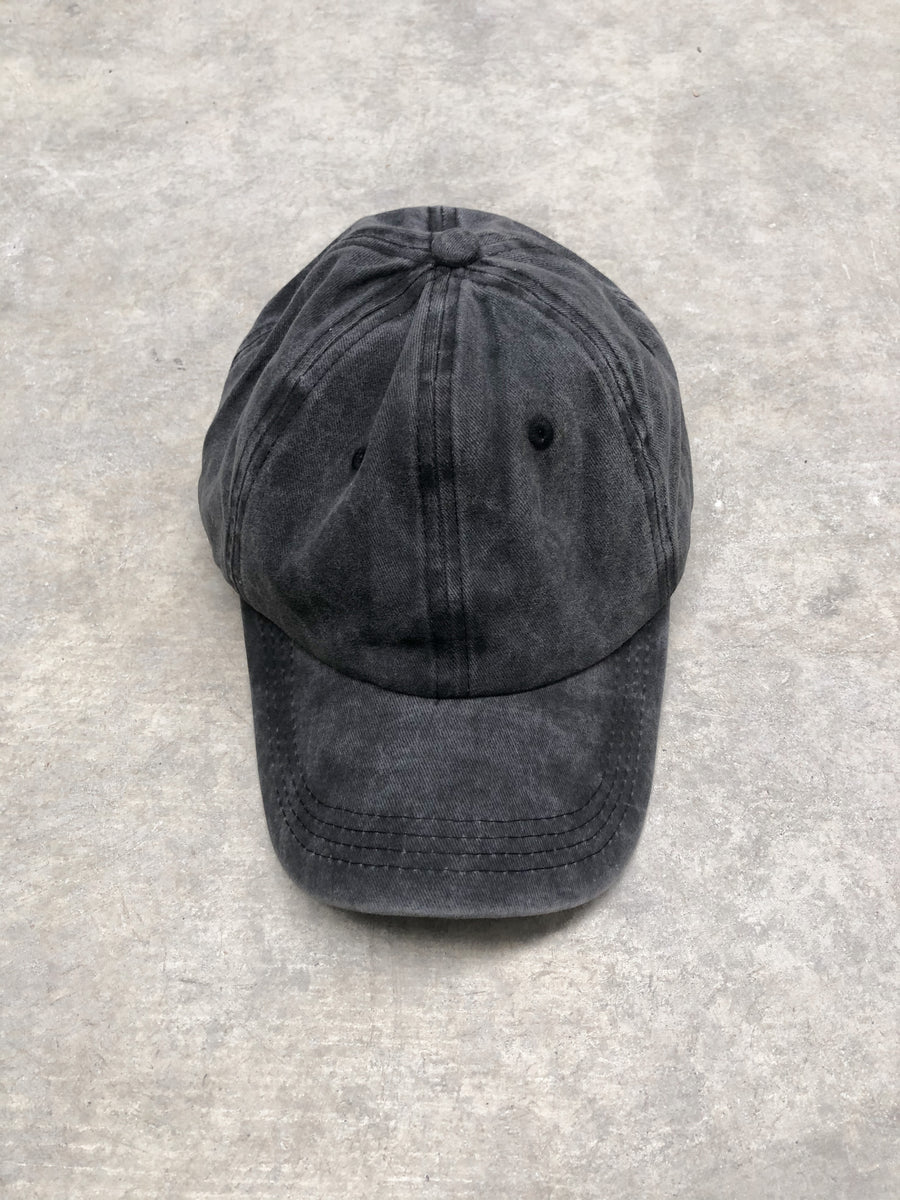 Sands Cap- Black